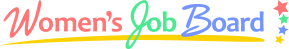 Women's Job Board Logo